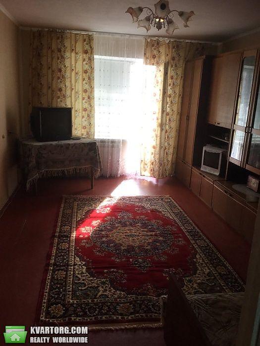 продам 1-комнатную квартиру Киев, ул. Полярная 8д - Фото 2