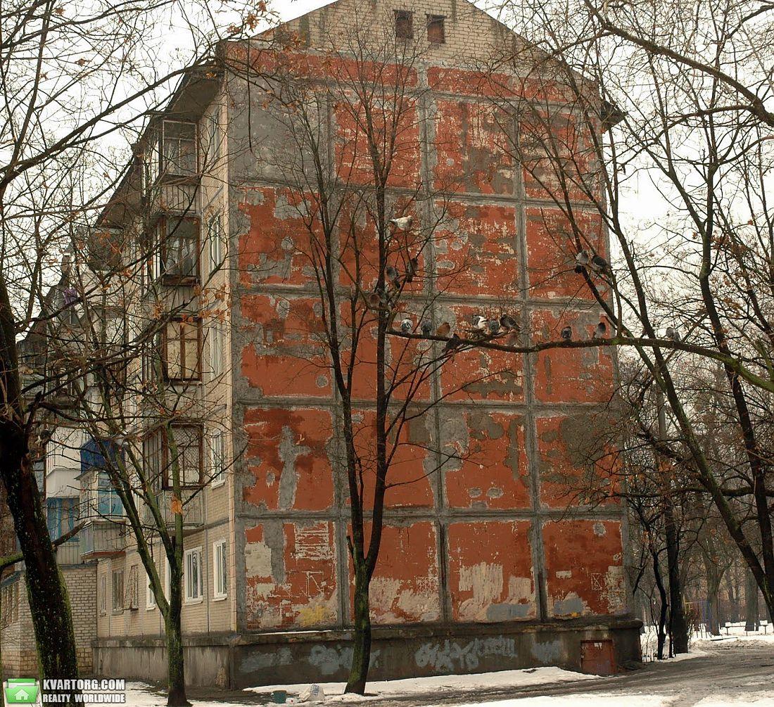 продам 2-комнатную квартиру Киев, ул.Вифлеемская 16 - Фото 3