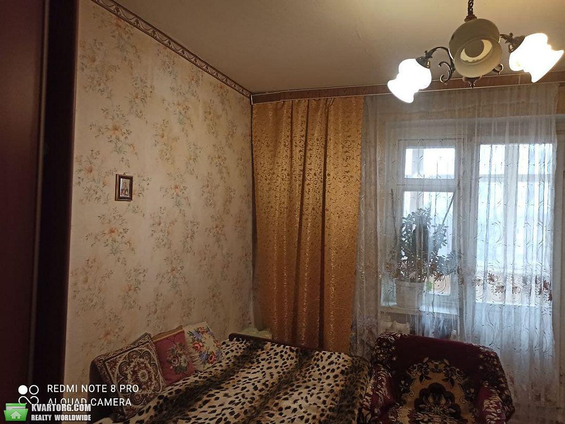 продам 3-комнатную квартиру Киевская обл., ул.Фадєєва - Фото 2
