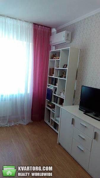 продам 1-комнатную квартиру Киев, ул. Вильямса 8е - Фото 1