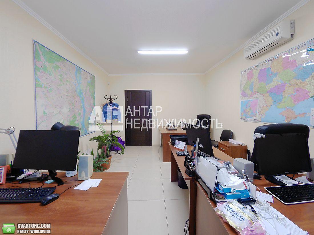 продам офис Киев, ул. Ломоносова 54 - Фото 7