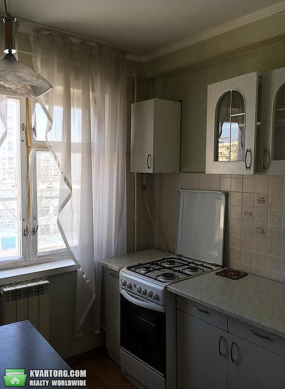 продам 1-комнатную квартиру Киев, ул. Лайоша Гавро 8 - Фото 1