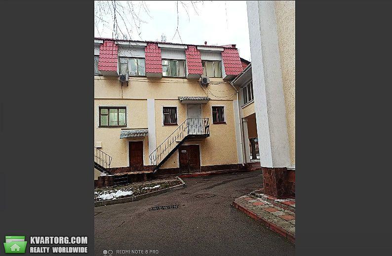 сдам офис Киев, ул. Депутатская 1517 - Фото 4