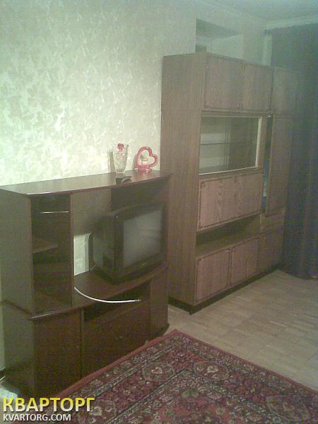 сдам 1-комнатную квартиру Киев, ул. Героев Сталинграда пр 13-А - Фото 3