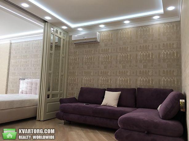 сдам 1-комнатную квартиру Киев, ул. Богдановская 7б - Фото 1