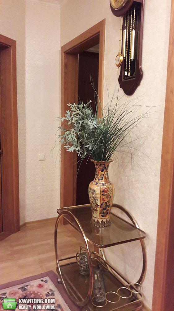 сдам 3-комнатную квартиру. Киев, ул. Герцена 17/25. Цена: 600$  (ID 2027642) - Фото 5