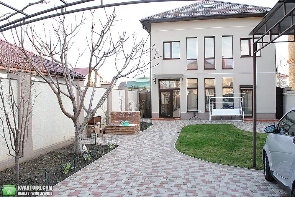 продам дом Одесса, ул.Сосновая  27 - Фото 1