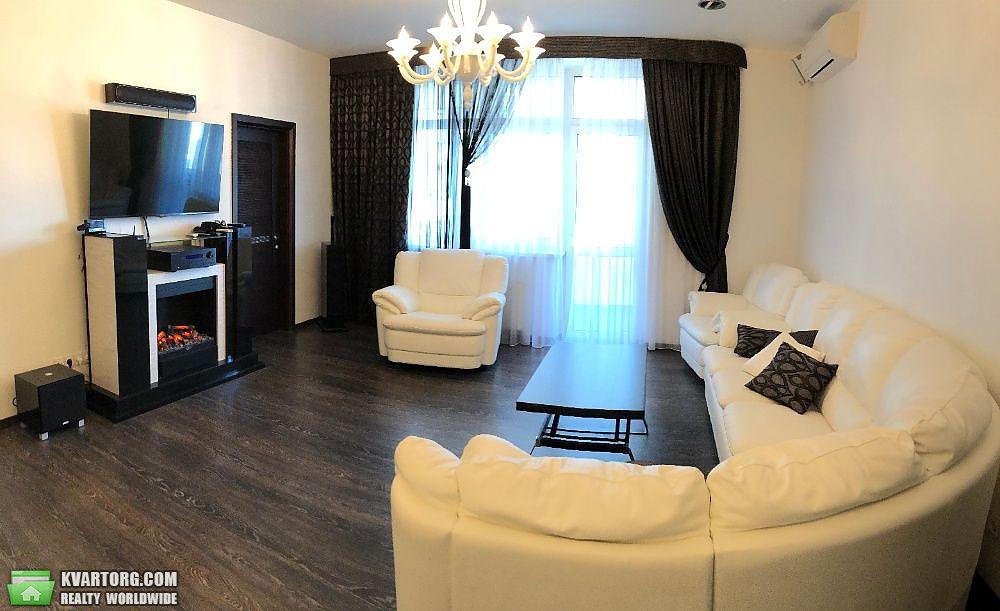 продам 3-комнатную квартиру Киев, ул. Никольско-Слободская 1А - Фото 2