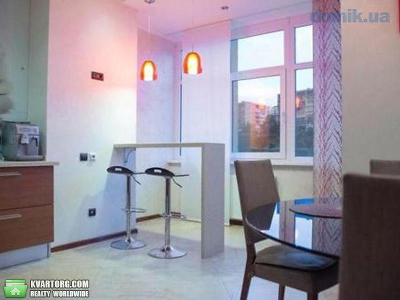 сдам 3-комнатную квартиру. Киев, ул. Кудряшова . Цена: 700$  (ID 1793628) - Фото 2