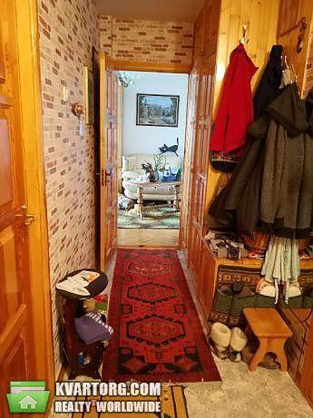 продам 2-комнатную квартиру Киев, ул. Дружбы Народов пл 3 - Фото 3