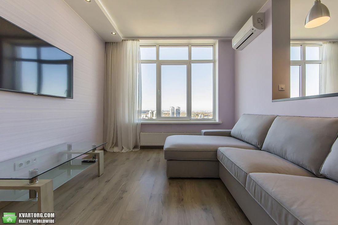 продам 1-комнатную квартиру Киев, ул. Туманяна 3 - Фото 4