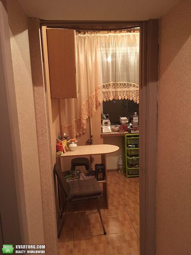 продам 1-комнатную квартиру. Одесса, ул.ак.Глушко 17. Цена: 17999$  (ID 2218848) - Фото 5