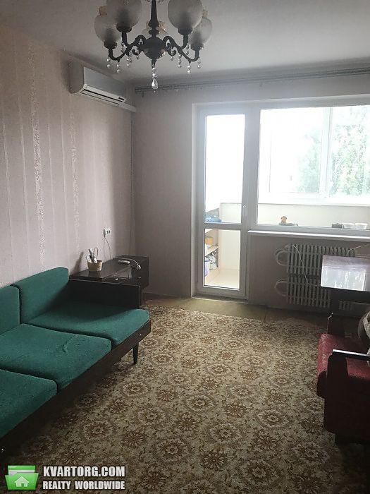 продам 2-комнатную квартиру Харьков, ул.Тракторостроителей 67а - Фото 1