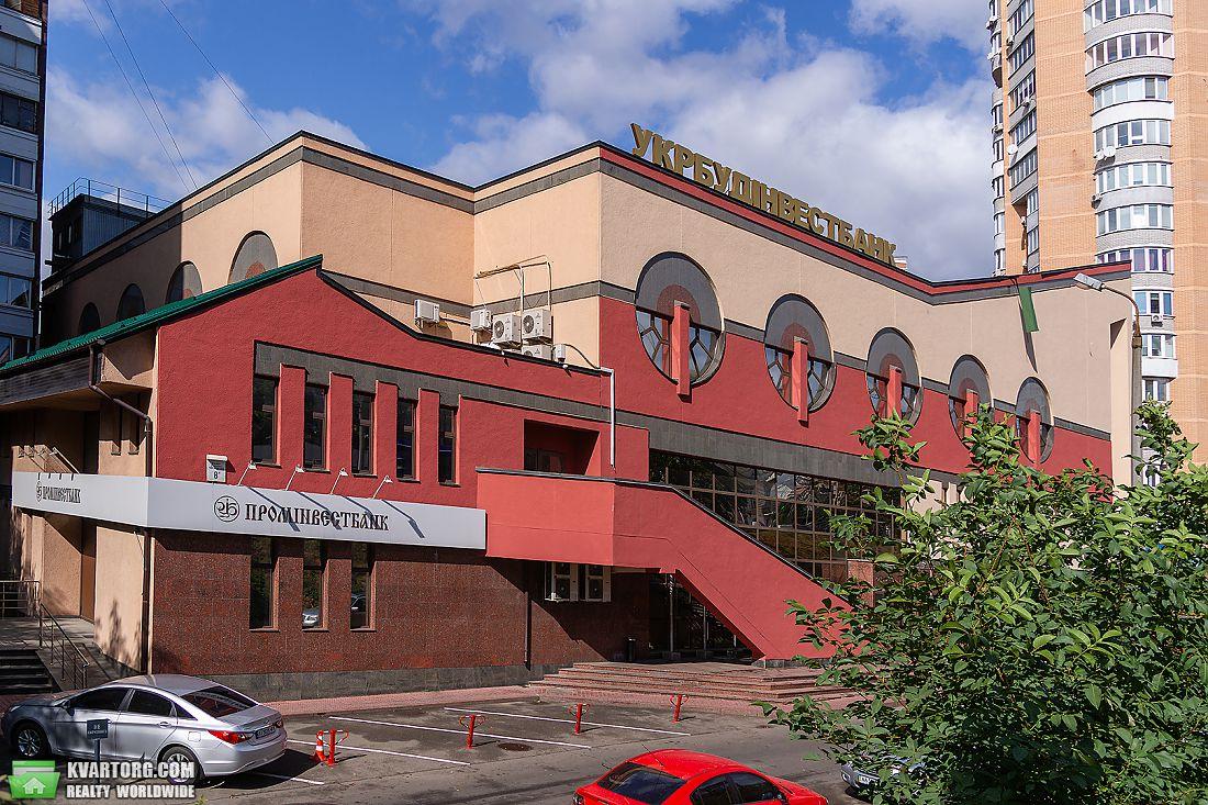 продам здание Киев, ул. Черновола 8А - Фото 2