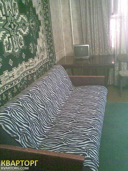 сдам 1-комнатную квартиру Киев, ул. Героев Днепра 32-А - Фото 2