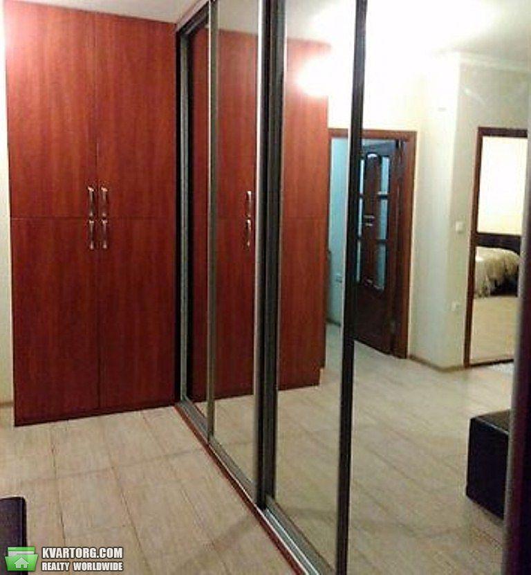 сдам 1-комнатную квартиру Киев, ул.Гетьмана  1 - Фото 5