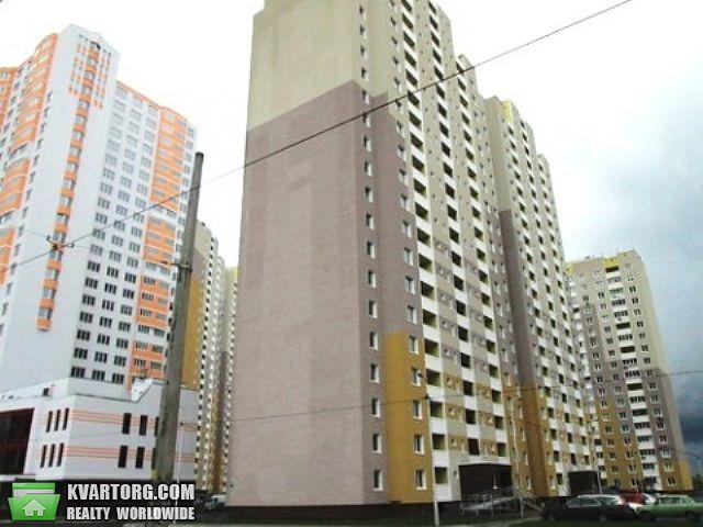 продам 1-комнатную квартиру. Киев, ул. Закревского 95б. Цена: 35500$  (ID 2071065) - Фото 4