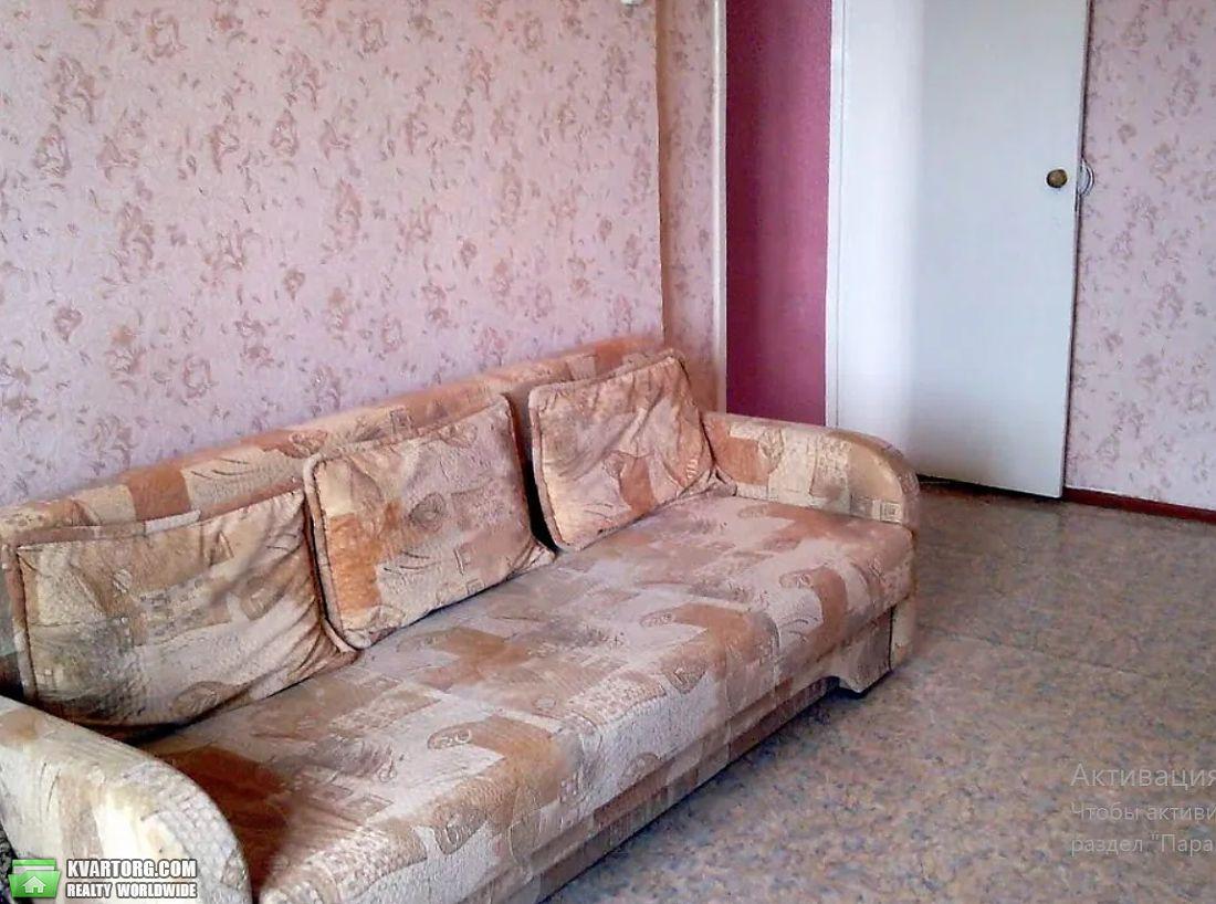 сдам 1-комнатную квартиру Киев, ул. Неманская 3 - Фото 3
