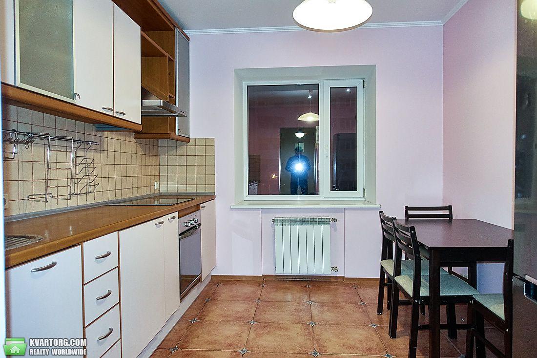 сдам 2-комнатную квартиру Киев, ул. Бажана 26 - Фото 6