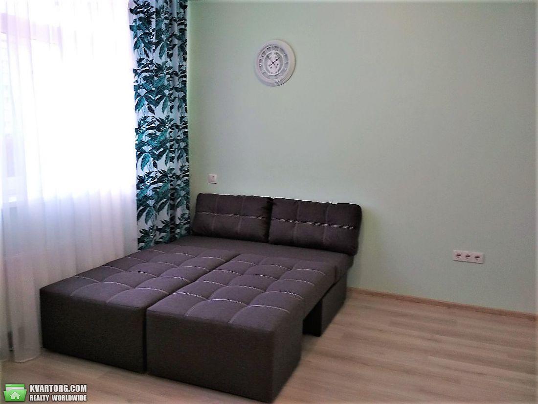 сдам 1-комнатную квартиру Киев, ул.Калнышевского  6 - Фото 2