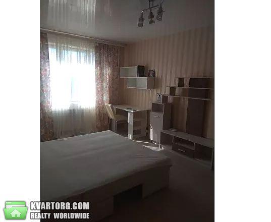 сдам 1-комнатную квартиру Киев, ул. Героев Днепра 75 - Фото 8