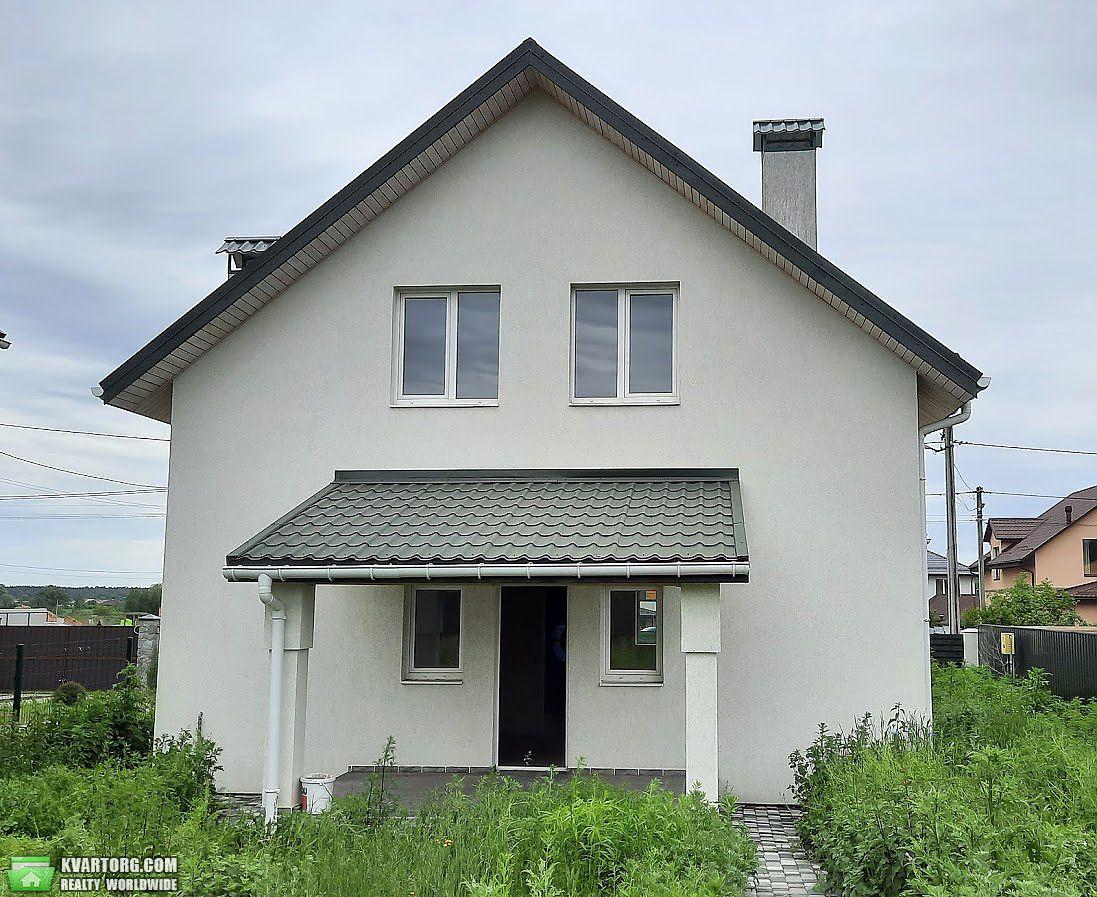 продам дом Киевская обл., ул.Різдвяна - Фото 2