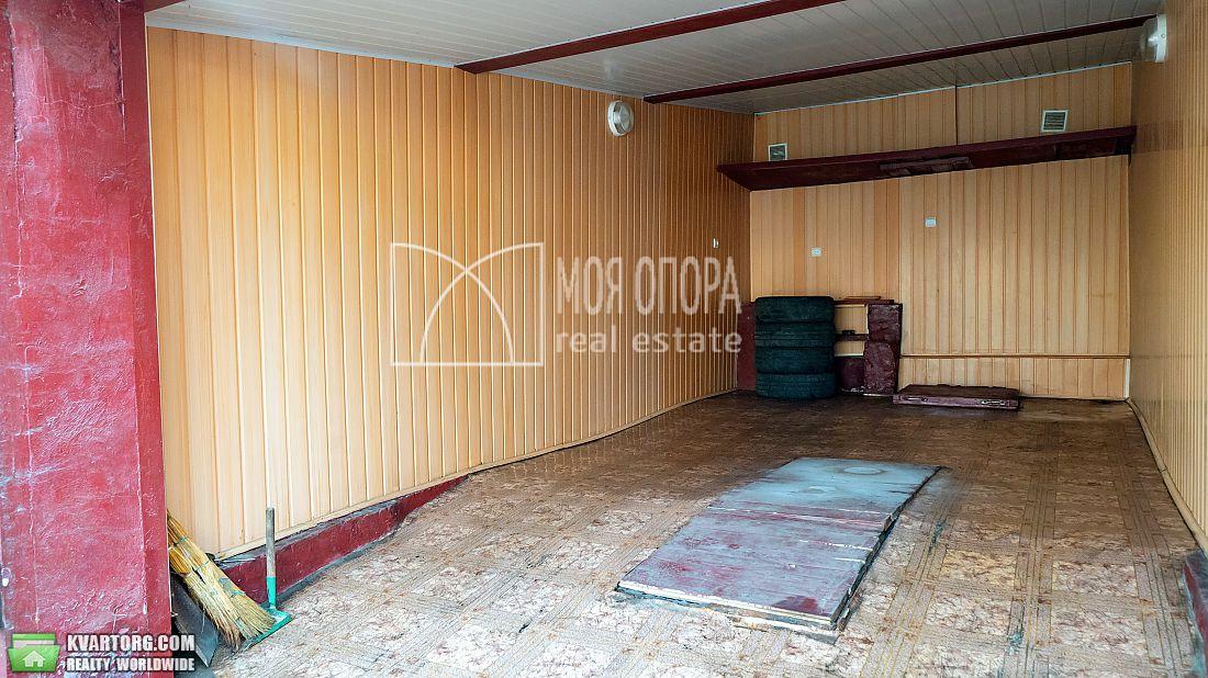 продам гараж Чернигов, ул.Мстиславская - Фото 2