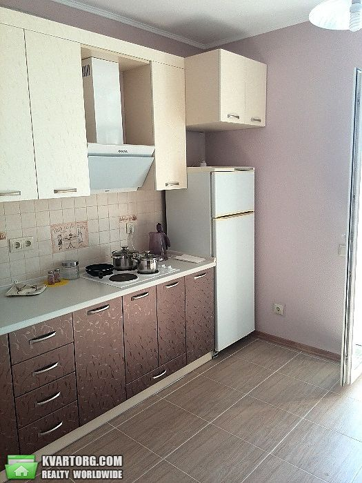 сдам 1-комнатную квартиру Киев, ул. Дегтяренко 35 - Фото 1