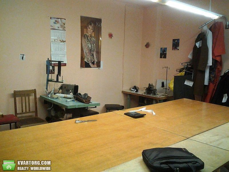 сдам помещение Киев, ул. Бальзака - Фото 1
