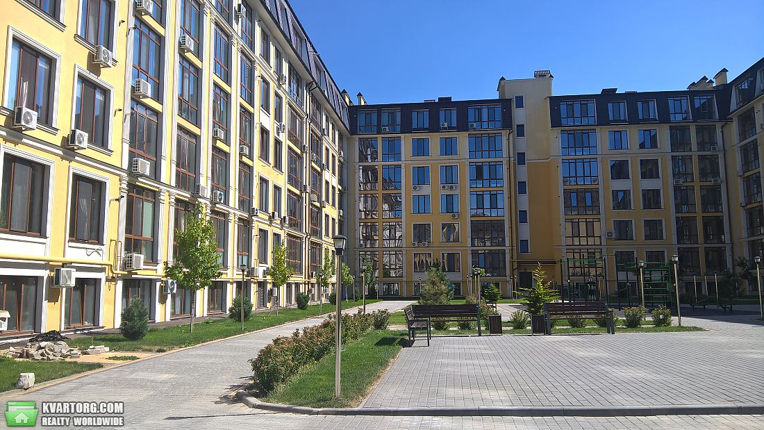 продам 1-комнатную квартиру Одесса, ул.Дача Ковалевского 121 - Фото 10