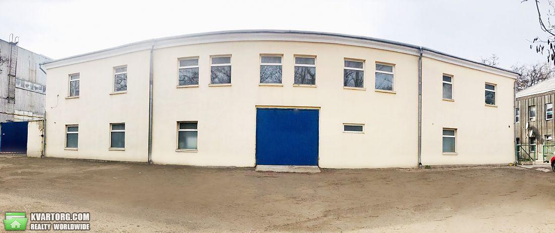 продам здание. Одесса, ул.Химическая-1 1. Цена: 333000$  (ID 2261900) - Фото 4