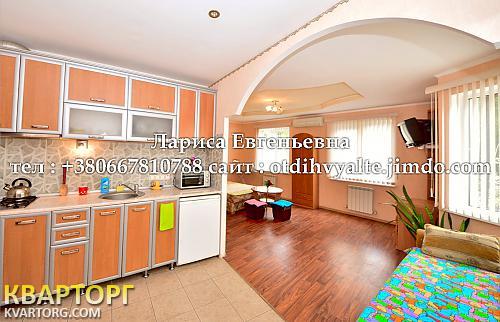 сдам 1-комнатную квартиру. АР Крым,  Екатериненская  - фото 1