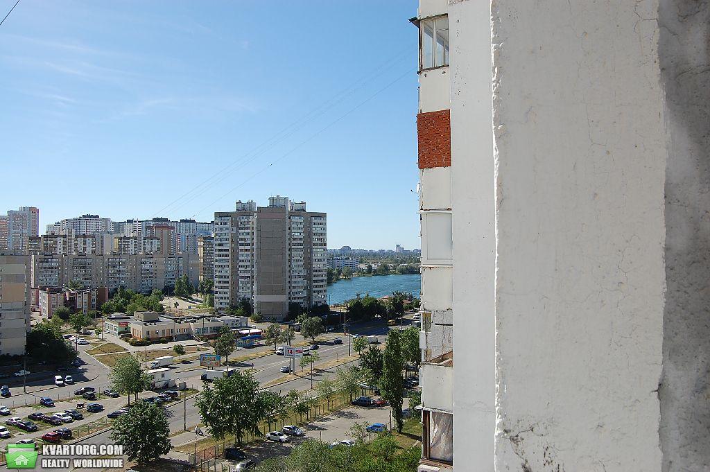 продам 3-комнатную квартиру. Киев, ул. Ревуцкого 19. Цена: 56000$  (ID 1942764) - Фото 5