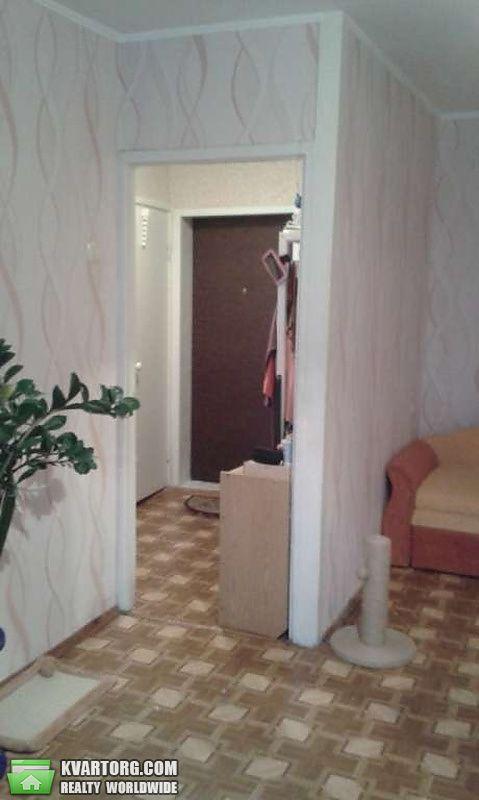 продам 1-комнатную квартиру Киев, ул. Северная 50 - Фото 2