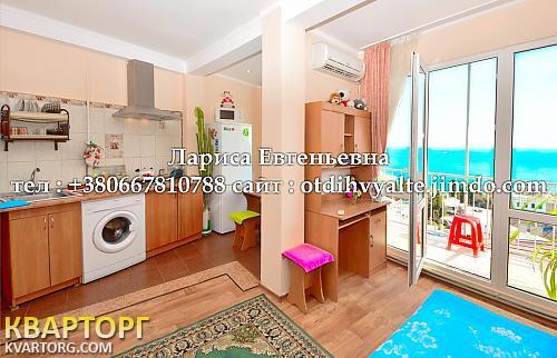 сдам 2-комнатную квартиру. АР Крым,  Толстого  - фото 2