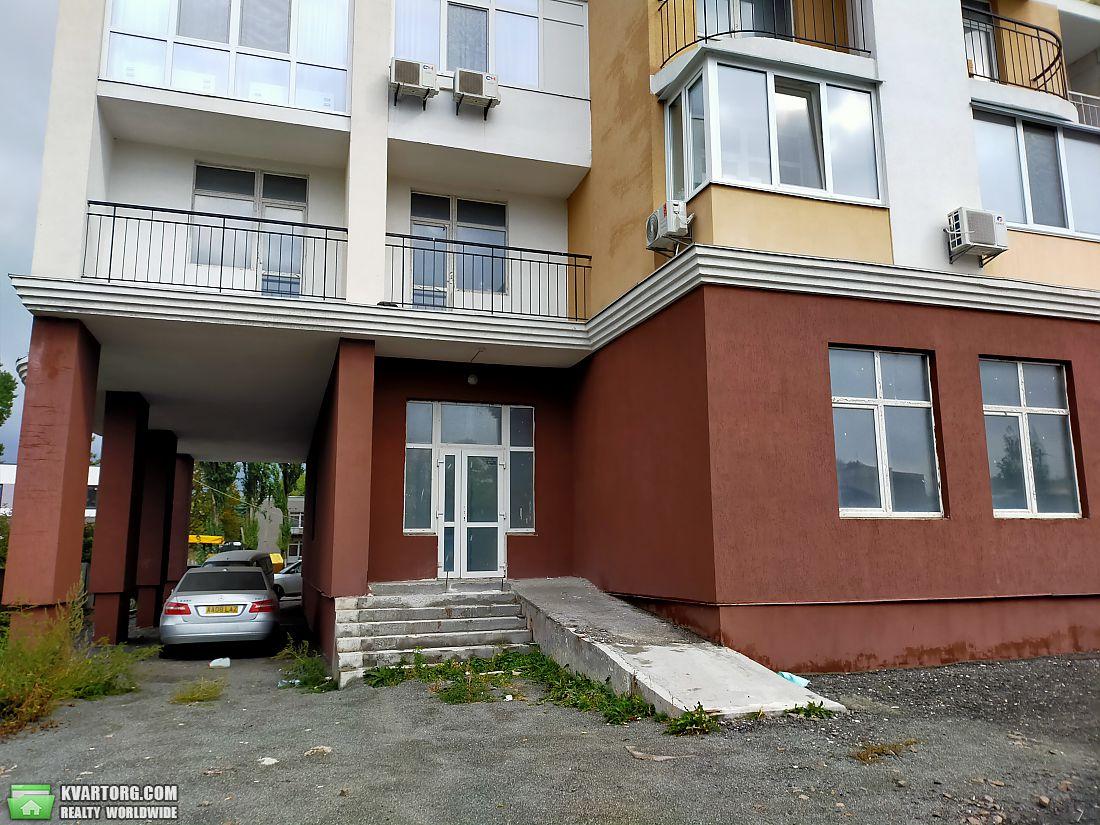 сдам нежилой фонд Киев, ул.Добробутная - Фото 3