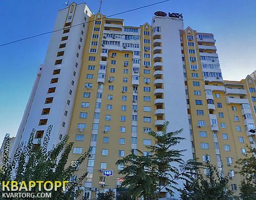 продам 3-комнатную квартиру Киев, ул.ул.Борщаговская  145 - Фото 2