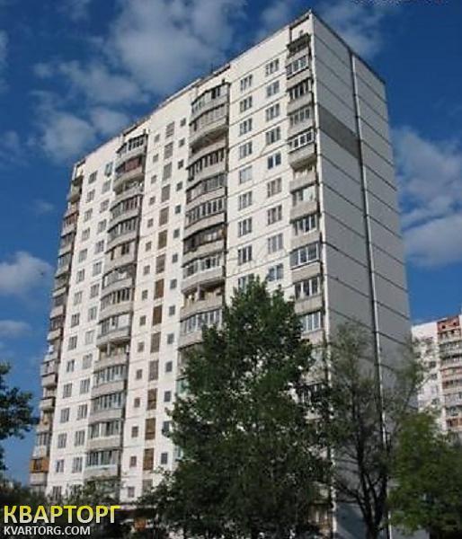 сдам 1-комнатную квартиру Киев, ул. Героев Сталинграда пр 51 - Фото 7
