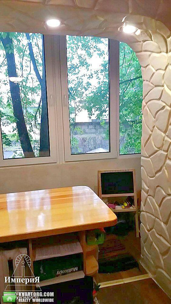 продам 1-комнатную квартиру Киевская обл., ул.Фастовская 21 - Фото 10
