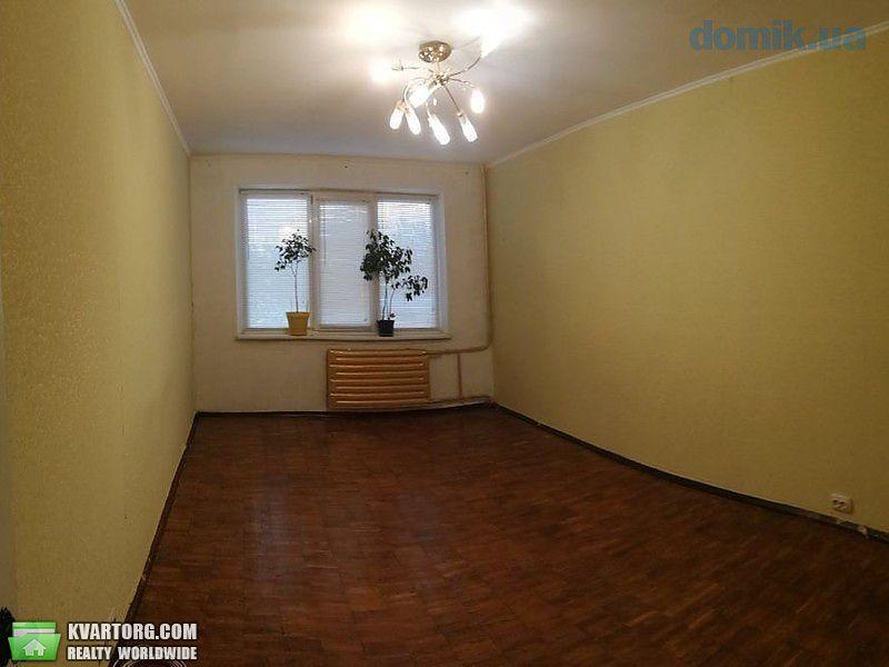 продам 1-комнатную квартиру Киев, ул. Героев Сталинграда пр 27а - Фото 1