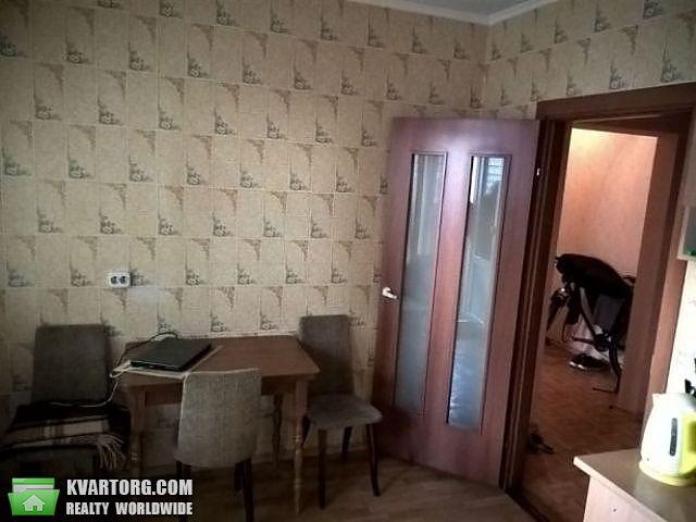 продам 1-комнатную квартиру. Киев, ул. Закревского 97. Цена: 38000$  (ID 2085555) - Фото 2