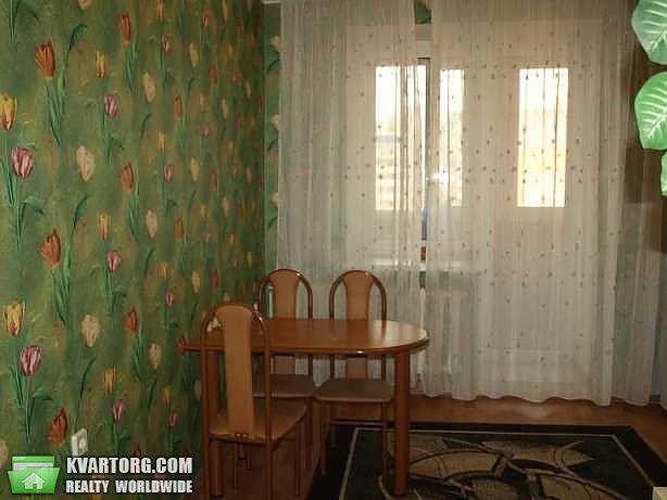 сдам 2-комнатную квартиру Киев, ул. Харьковское шоссе - Фото 4