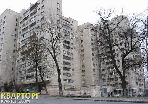 продам 3-комнатную квартиру Киев, ул. Янгеля