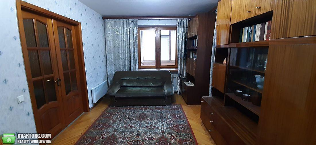 сдам 2-комнатную квартиру Киев, ул. Лепсе бул 27 - Фото 8