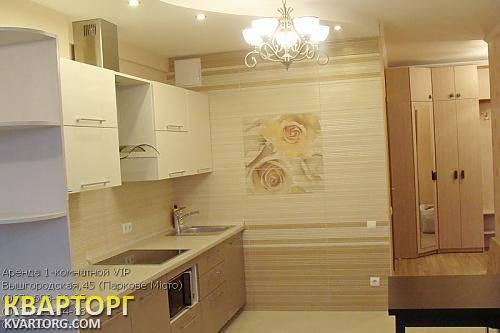 сдам 1-комнатную квартиру Киев, ул.Вышгородская 45 - Фото 6