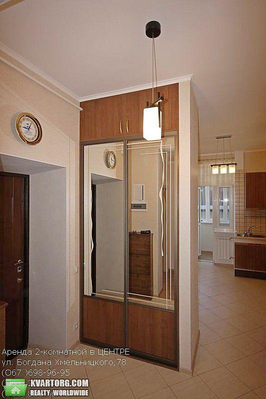 сдам 2-комнатную квартиру Киев, ул. Богдана Хмельницкого 78 - Фото 6