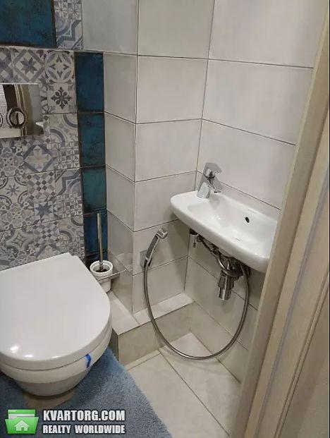 сдам 2-комнатную квартиру Киев, ул. Клавдиевская - Фото 8