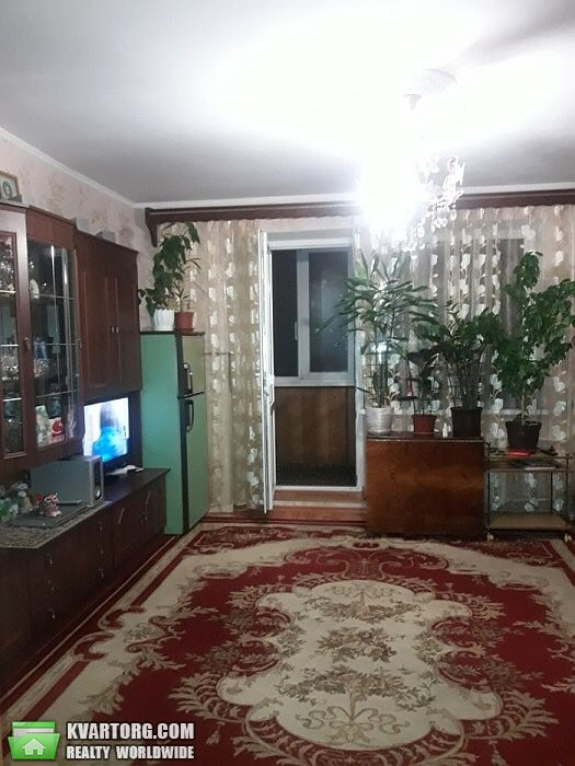 продам 3-комнатную квартиру. Одесса, ул.Ефимова . Цена: 64000$  (ID 2058338) - Фото 1