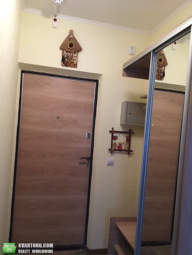 сдам 1-комнатную квартиру. Киев, ул.Ващенко Григория 1. Цена: 350$  (ID 2100770) - Фото 8