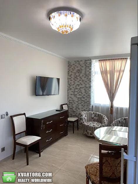 сдам 1-комнатную квартиру Киев, ул. Феодосийская 3в - Фото 1